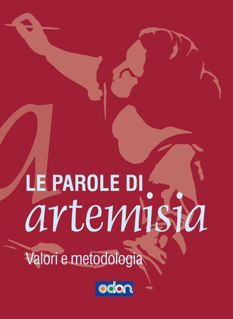Immagine copertina Le parole di Artemisia