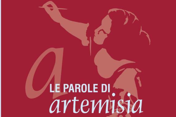 Immagine la parole di Artemisia