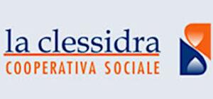 Immagine del logo La Clessidra