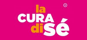 Immagine del Logo la cura di sé