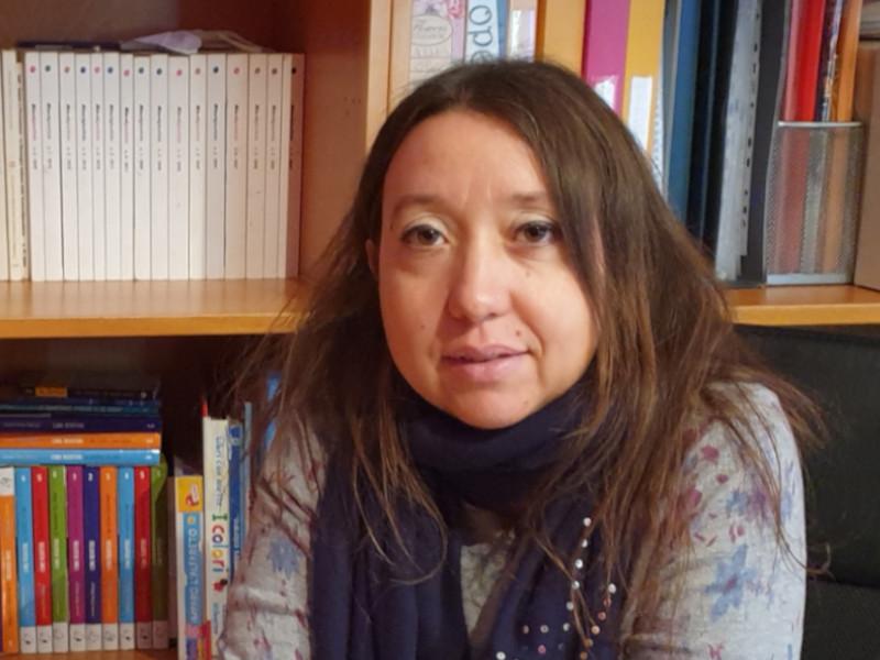 Immagine di Patrizia Gilardi