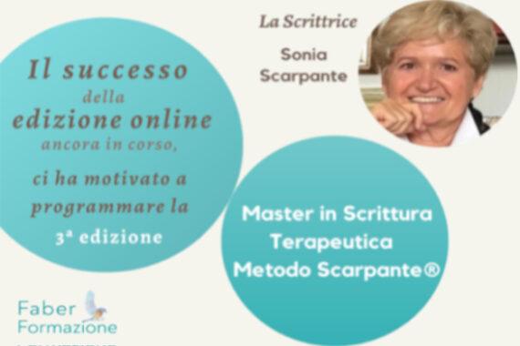 Immagine cover Sonia Scarpante