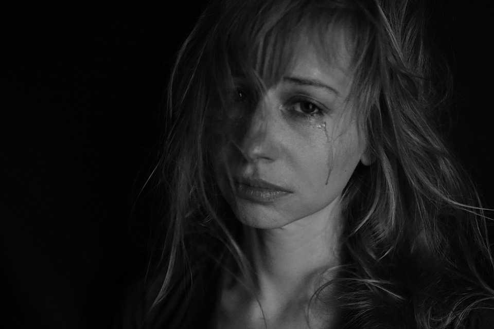 Immagine di violenza sulla donna