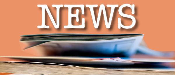 Il logo della categoria del Blog News