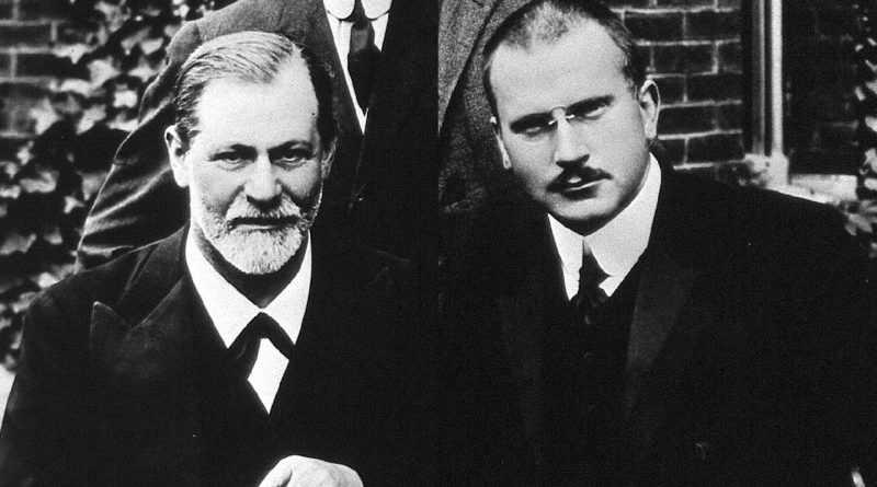 Immagine Freud e Jung