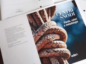 Immagine del libro Centri Snodi