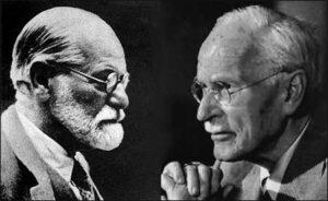 Immagine di Freud e Jung