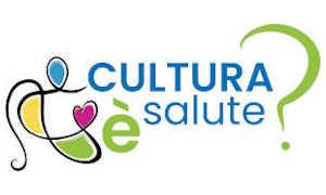 Immagine del logo La cultura è salute?