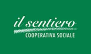 Immagine del logo Il Sentiero