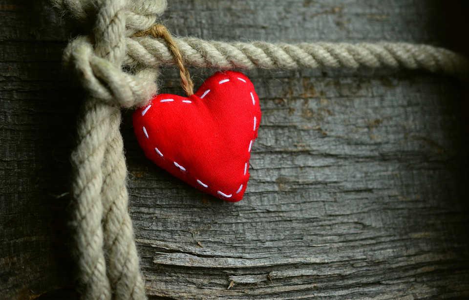 Immagine dipendenza amore