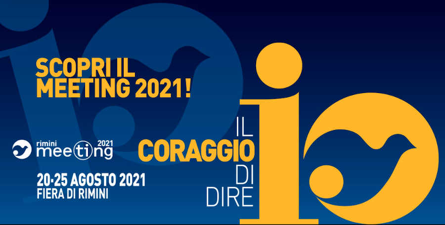 Immagine meeting di Rimini