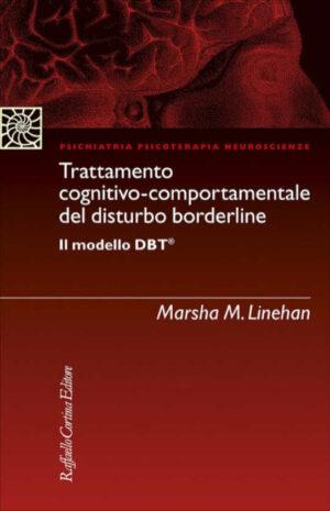 immagine del libro trattamento cognitivo-comportamentale