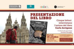 Immagine evento libro Arrigone a Legnano