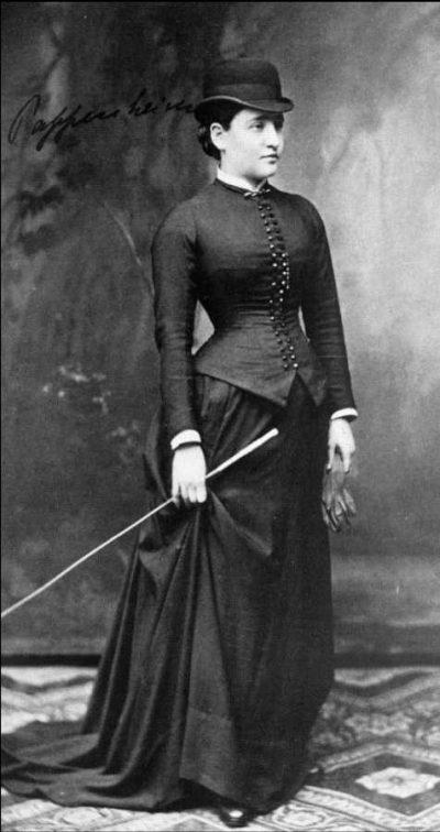 immagine Bertha Pappenheim
